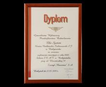 BIACOMEX DYPLOM, Salon SEAT w Białymstoku