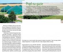 biogazowania