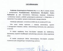 POLIKLINIKA ARCISZEWSCY