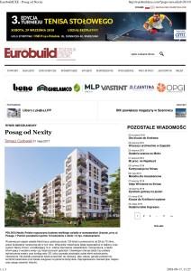 EurobuildCEE - Posag od Nexity1